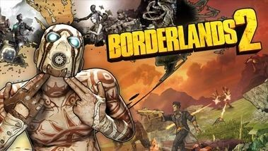 BUY Borderlands 2 Steam CD KEY
