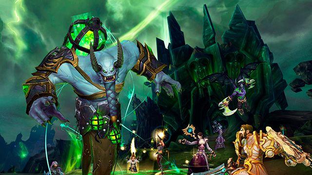Ultramoderne World of Warcraft 60 Dages Game Time - Blizzard CD key → Køb AX-74