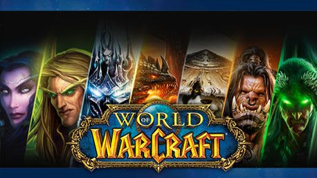 Kendte World of Warcraft 60 Dages Game Time - Blizzard CD key → Køb DA-89