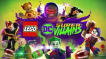 BUY LEGO DC Super Villains Steam CD KEY