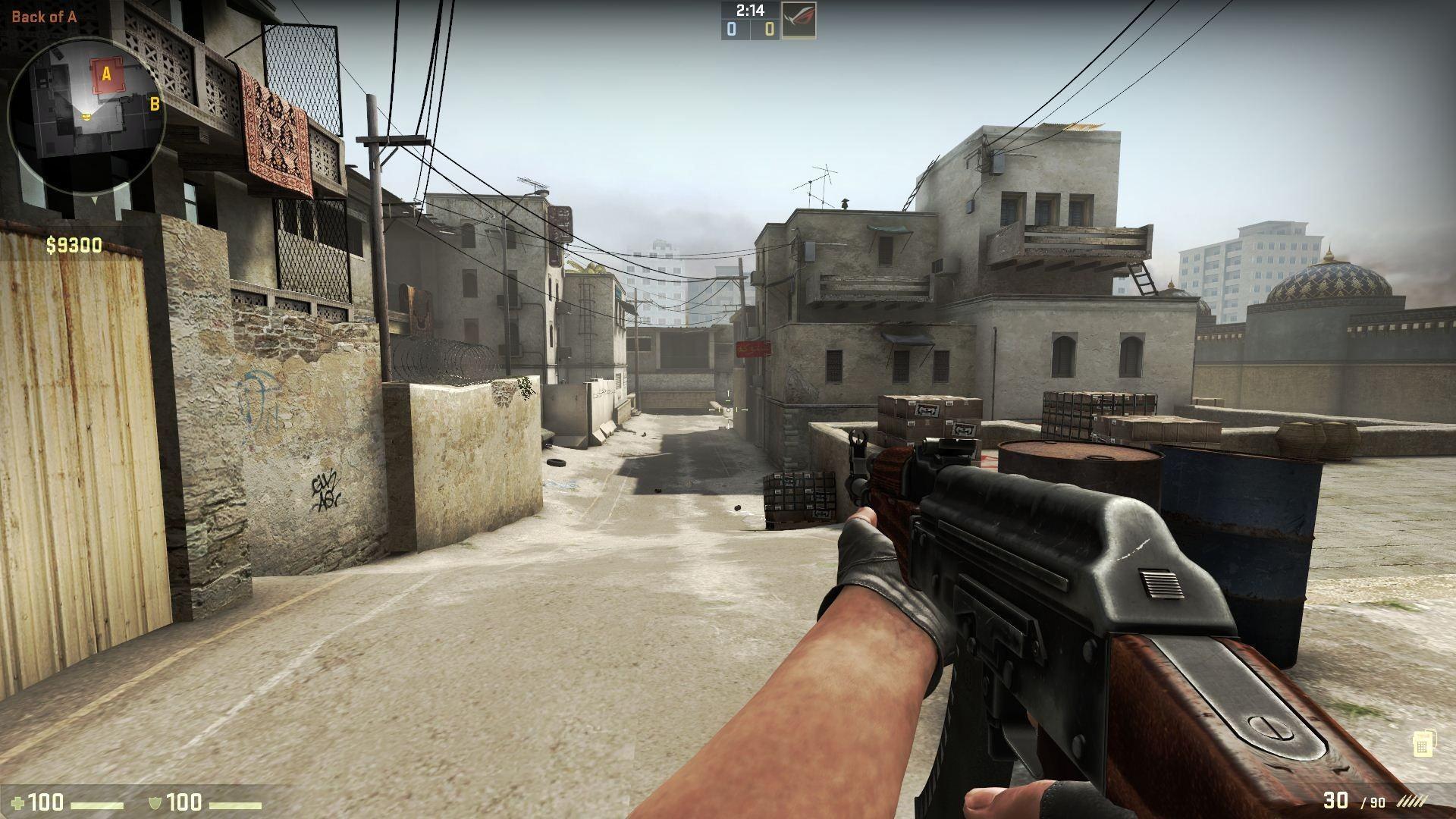 BUY Counter-Strike: Global Offensive (CS: GO) Steam CD KEY