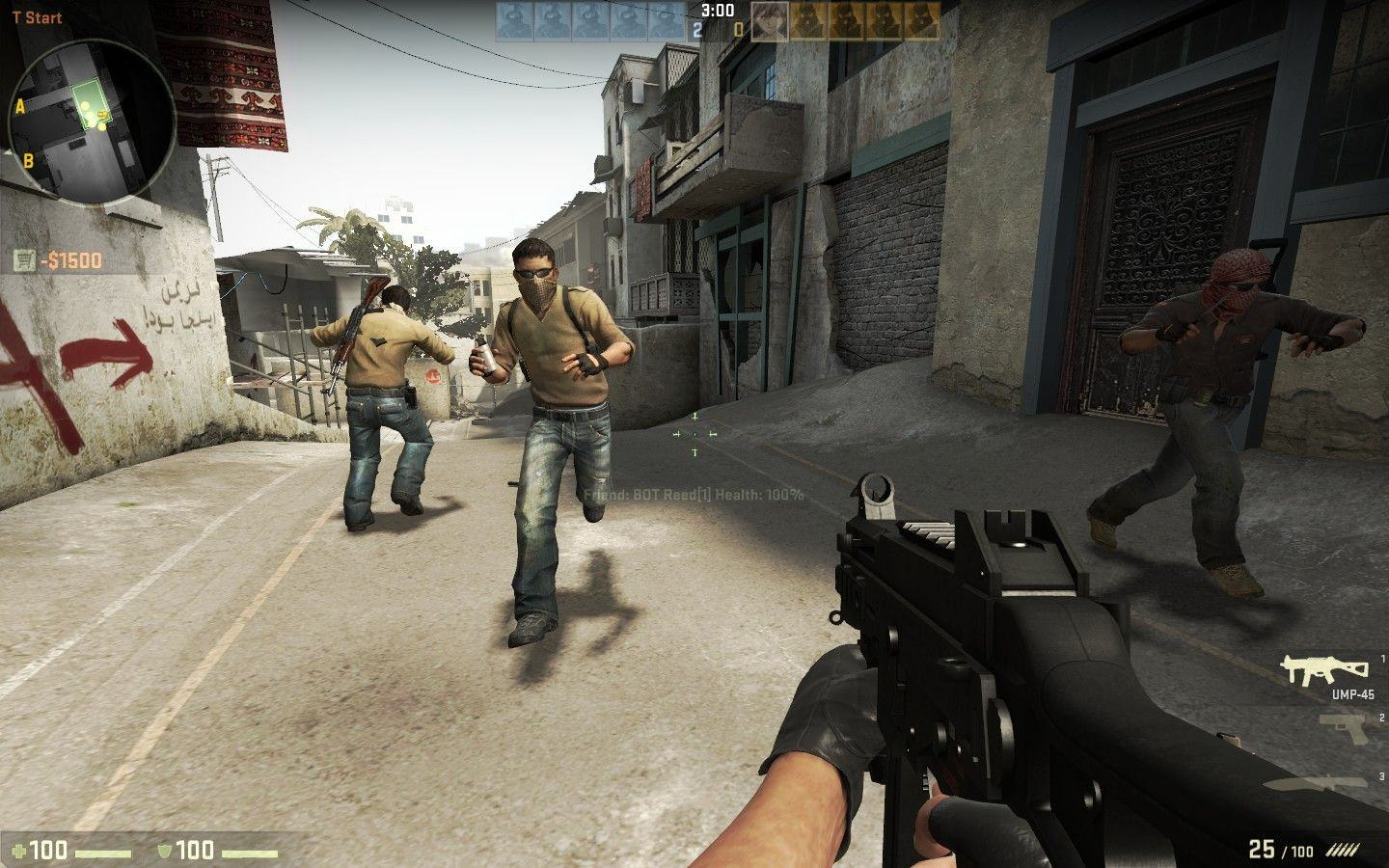 Cs Go Download For Mac