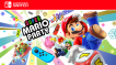 BUY Super Mario Party (Nintendo Switch) Nintendo Switch CD KEY