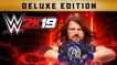 BUY WWE 2K19 Digital Deluxe Steam CD KEY