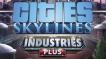 BUY Cities: Skylines - Industries Plus Steam CD KEY