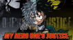 BUY My Hero One's Justice Steam CD KEY