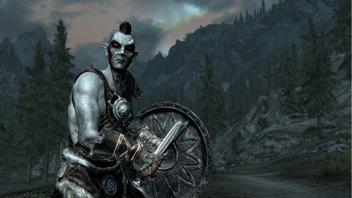BUY The Elder Scrolls V: Skyrim - Dawnguard Steam CD KEY