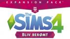 The Sims 4 Bliv Berømt (Get Famous)