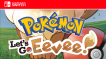 BUY Pokémon: Let's Go, Eevee! (Nintendo Switch) Nintendo Switch CD KEY