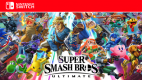 Super Smash Bros. Ultimate Fighters Pass (Nintendo Switch)
