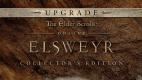 The Elder Scrolls Online - Elsweyr Collector's Edition Upgrade