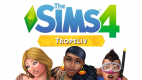 The Sims 4 Tropeliv (Island Living)