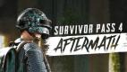PlayerUnknown's Battlegrounds - Survivor Pass 4: Aftermath