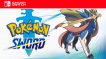 BUY Pokémon Sword (Nintendo Switch) Nintendo Switch CD KEY