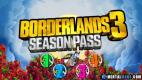 Borderlands 3 Season Pass (Epic)