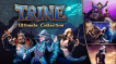 BUY Trine: Ultimate Collection Steam CD KEY