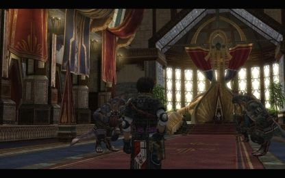 BUY The Last Remnant Steam CD KEY