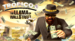 BUY Tropico 6 - Llama of Wall Street Steam CD KEY