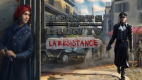 Expansion - Hearts of Iron IV: La Résistance