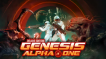 BUY Genesis Alpha One Deluxe Edition Steam CD KEY