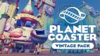 Planet Coaster - Vintage Pack