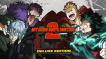 BUY My Hero One's Justice 2 Deluxe Edition Steam CD KEY