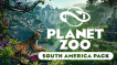 BUY Planet Zoo: South America Pack Steam CD KEY