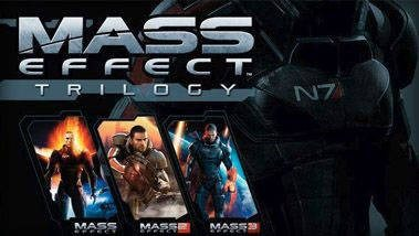 BUY Mass Effect Trilogy Origin CD KEY