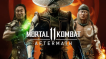 BUY Mortal Kombat 11 Aftermath Steam CD KEY