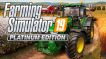 BUY Farming Simulator 19: Platinum Edition (Direkte download) Giants CD KEY