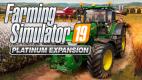 Farming Simulator 19: Platinum Expansion (Direkte download)