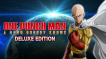 BUY ONE PUNCH MAN: A HERO NOBODY KNOWS Deluxe Edition Steam CD KEY