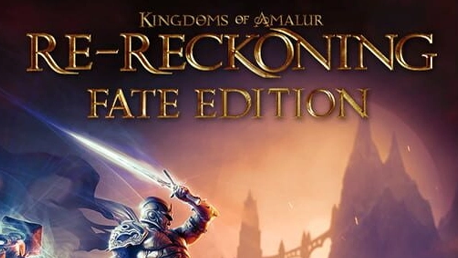 Kingdoms of Amalur: Re-Reckoning Fate Edition - Steam CD ...