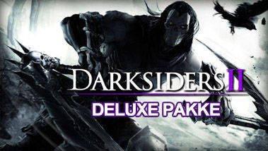 Darksiders Deluxe Pakke