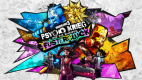 Borderlands 3: Psycho Krieg and the Fantastic Fustercluck
