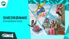 The Sims 4 - Snedrømme (Snowy Escape)
