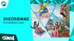 BUY The Sims 4 - Snedrømme (Snowy Escape) Origin CD KEY