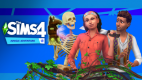 The Sims 4 Jungleeventyr (Jungle Adventure)