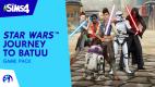 The Sims 4 STAR WARS Rejsen til Batuu Game Pack