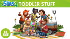 The Sims 4 Tumlingeindhold (Toddler Stuff)