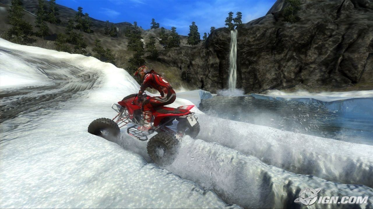 BUY MX vs ATV Reflex Steam CD KEY