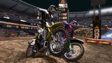 BUY MX vs ATV Reflex Steam CD KEY