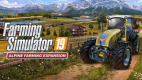 Farming Simulator 19 Extension Alpine Farming (Steam)