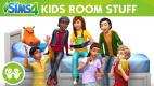 The Sims 4 Børneværelse-indhold (Kids Room Stuff)