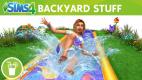 The Sims 4 Baghaveindhold (Backyard Stuff)