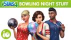 The Sims 4 Bowlingindhold (Bowling Night Stuff)