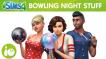 BUY The Sims 4 Bowlingindhold (Bowling Night Stuff) Origin CD KEY