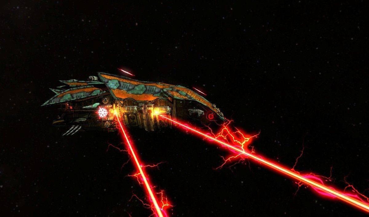 Sword of the Stars 2 (Enhanced Edition) – SteamBundle.com ...