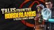 BUY Tales from the Borderlands (Steam) Steam CD KEY