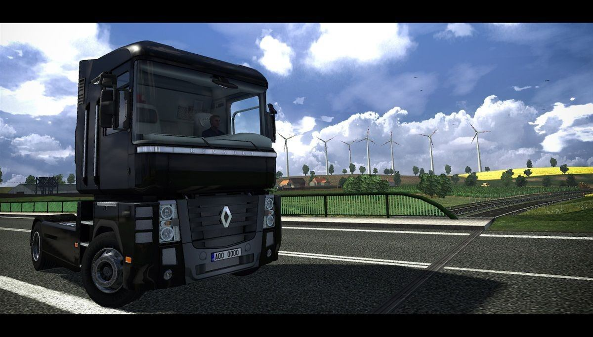 BUY Euro Truck Simulator 2 Steam CD KEY